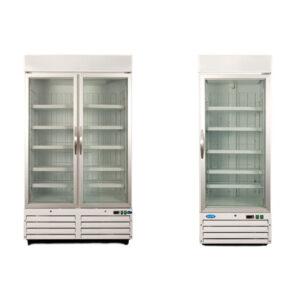 NLDF-Freezer