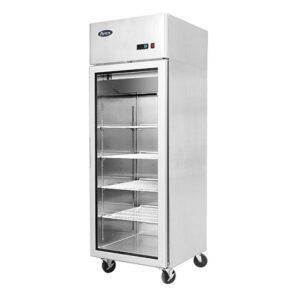 MCF8601 Freezer