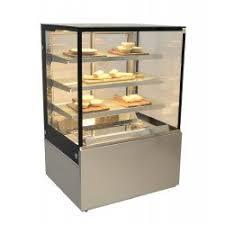 Hot Food Display Cabinets